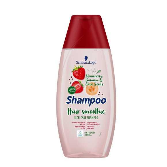 Schwarzkopf Shampoo banana strawberry product photo