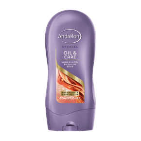 ANDR OIL&CARE COND 300ML product photo
