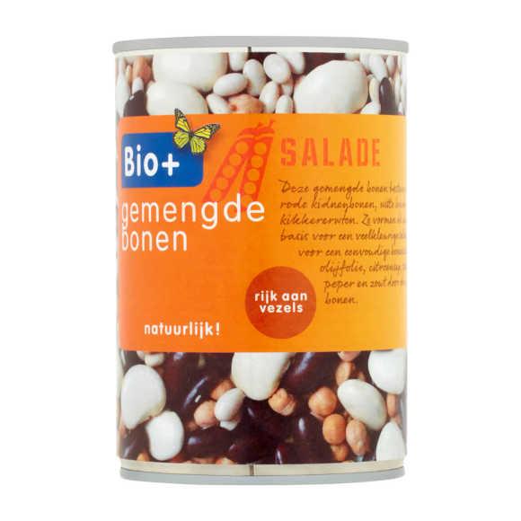 Bio+ Gemengde bonen product photo