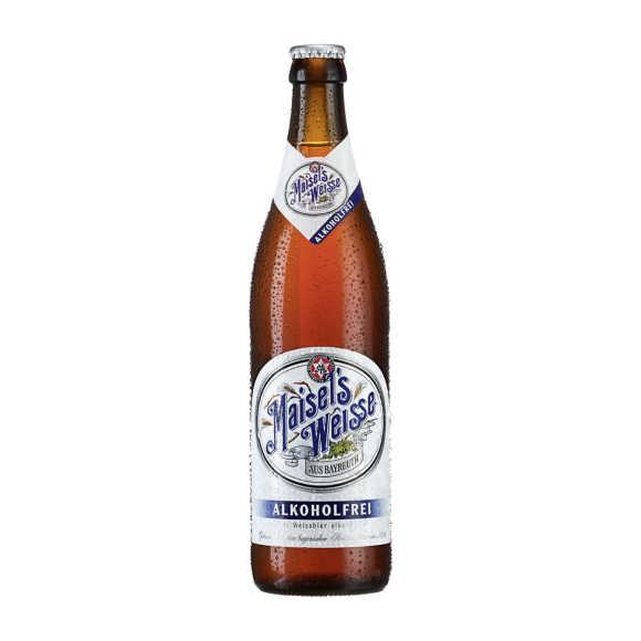 Mailsel & Friends Alcoholvrij 0.0% bier fles product photo