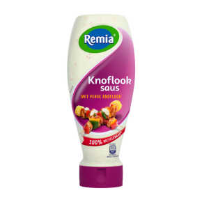 Remia Knoflooksaus product photo