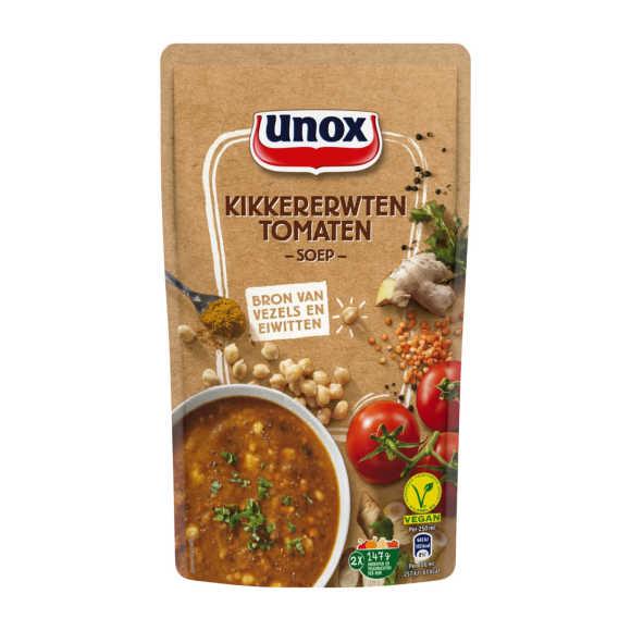 Unox Soep in zak harira kurkuma product photo