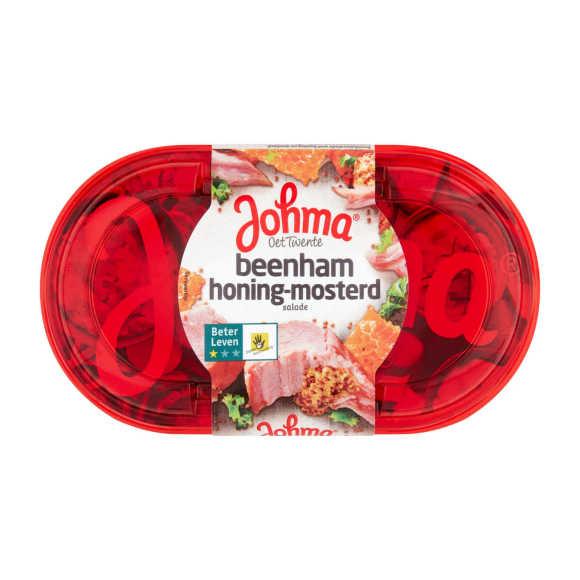 Johma Beenham Honing-Mosterdsalade 175 g product photo