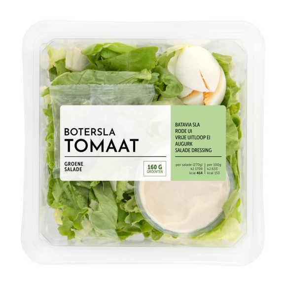 Fresh & Easy Saladeschotel botersla product photo