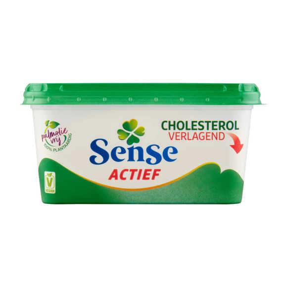 Sense Cholesterol verlagend product photo