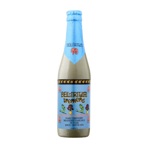 Delirium Tremens speciaal bier product photo