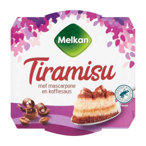 Melkan Tiramisu product photo