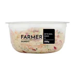 Fresh & Easy Rauwkost farmer product photo