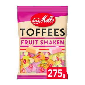 Van Melle Toffees met advocaatsmaak product photo