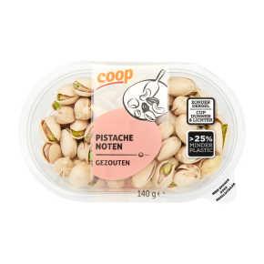 Pistachenoten gezouten product photo