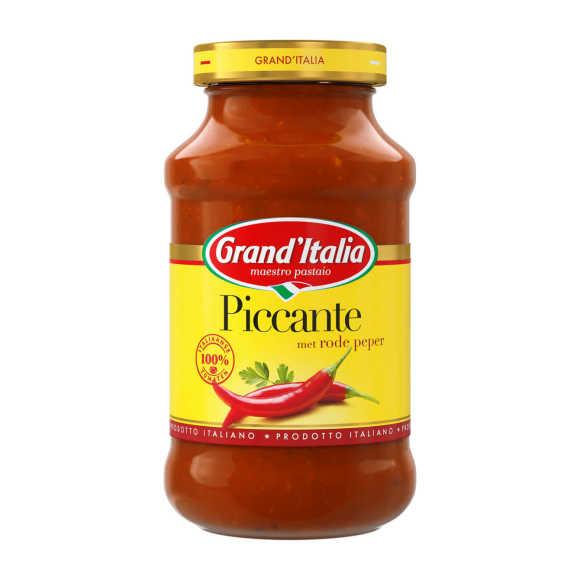 Grand'Italia Pastasaus piccante product photo