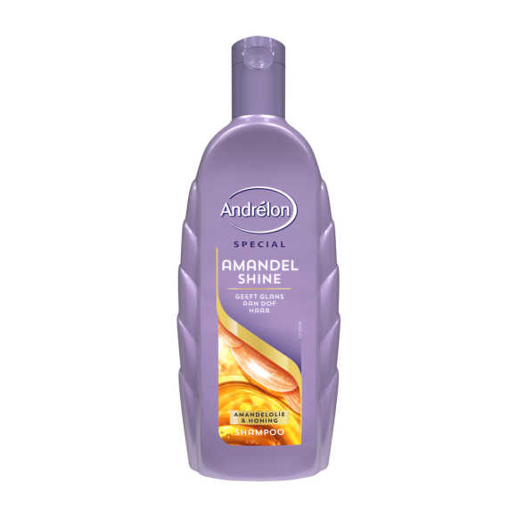 Andrelon Shampoo almond shine product photo