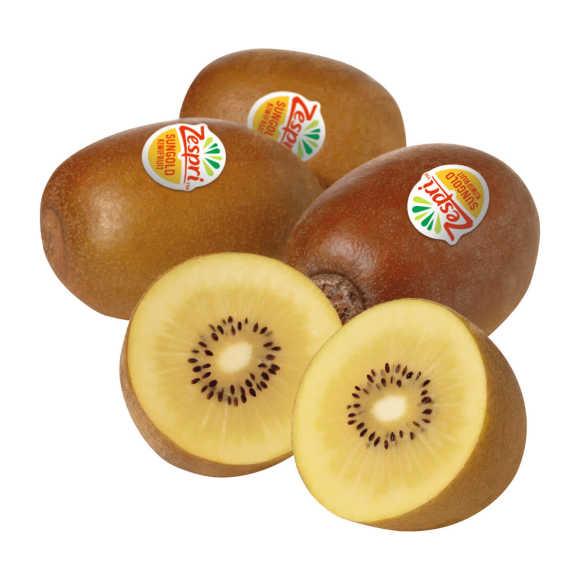 Zespri kiwi's Gold product photo
