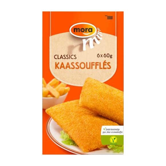 Mora Classic Kaassoufflés product photo
