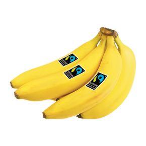 Fairtrade bananen product photo