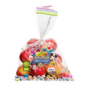 Elstar appels in tas product photo