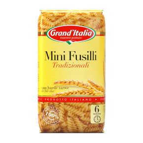 Grand'Italia Mini fusilli tradizionali product photo