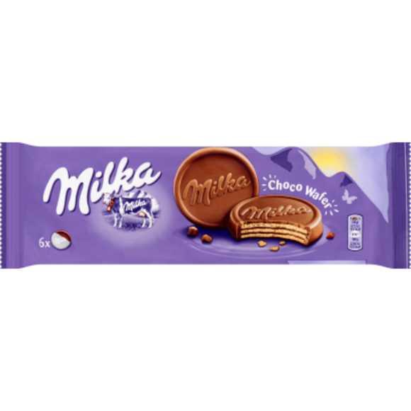 Milka Chocowafer Melk product photo