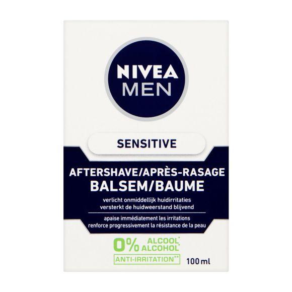 Nivea Men Sensitive Aftershave Balsem product photo