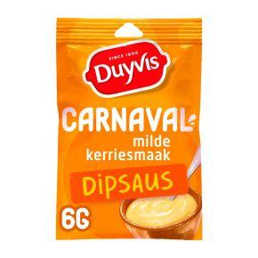 Duyvis Dipsaus milde kerriesmaak product photo