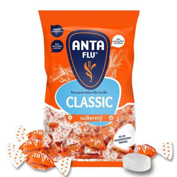 Anta Flu Classic suikervrij product photo