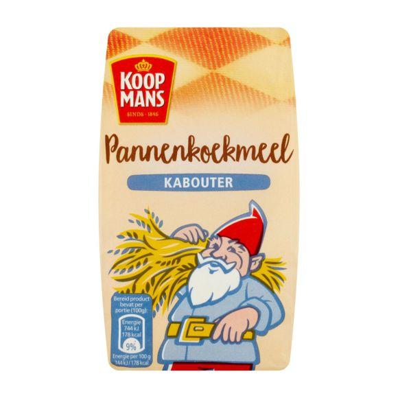 Koopmans Pannenkoekenmix kabouter product photo
