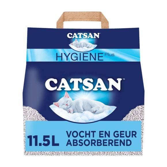 Catsan Hygiene 11.5L product photo