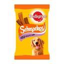 Pedigree Schmackos Vleesstrips - Multi Mix - Hondensnacks - 20 Stuks product photo