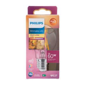 Philips Led Classic 60W A60 E27 Cl product photo