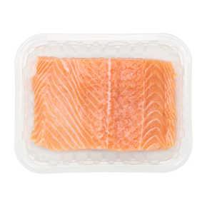 Vis Marine Zalmfilet zonder huid product photo