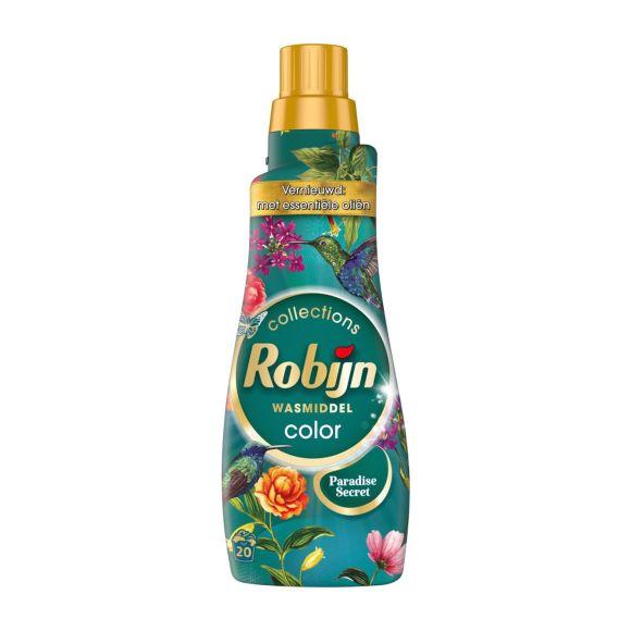 Robijn Wasmiddel color paradise product photo