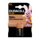 Duracel Alkaline Plus 9V X1 product photo