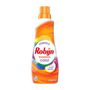 Robijn Wasmiddel klein & krachtig color product photo