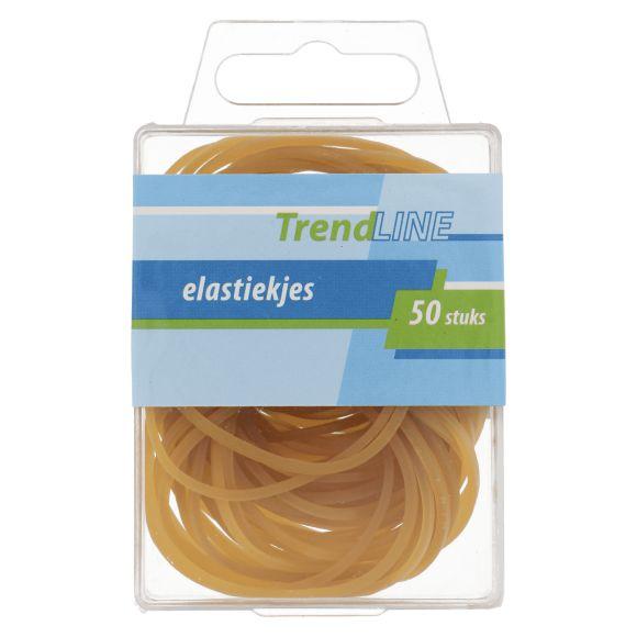 Trendline Elastiekjes box product photo