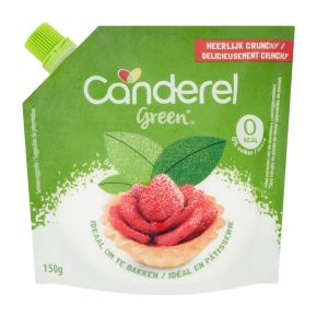 Canderel Green pouch product photo