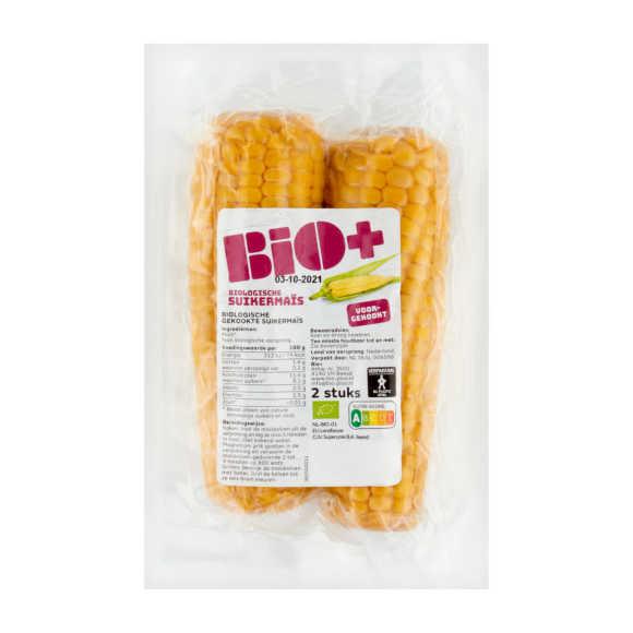 Bio+ Suikermais product photo