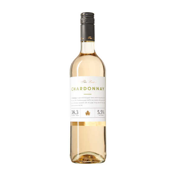 The Low Chardonnay alcoholvrij product photo