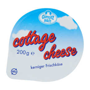 Domspitz Cottage cheese product photo