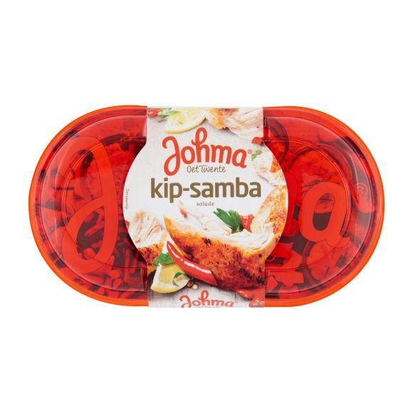 Johma Kip samba salade product photo