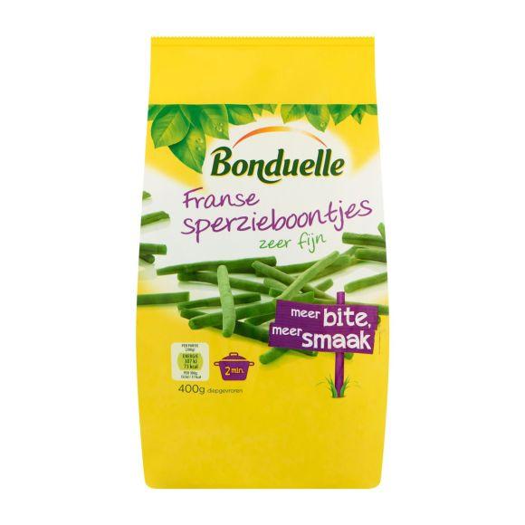 Franse sperzieboontjes zeer fijn *meer bite, meer smaak* product photo