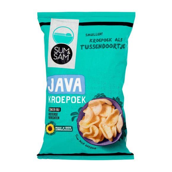 Sum & Sam Kroepoek Java product photo