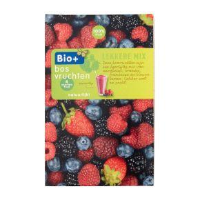 Bio+ Bosvruchten 2 x 150 gram product photo