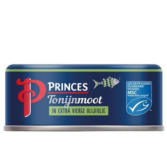 Princes Msc tonijnmoot olijfolie product photo