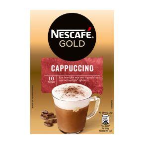 Nescafé Cappuccino product photo
