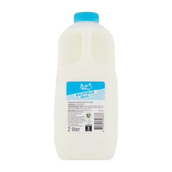 Zuivelmeester Halfvolle melk product photo