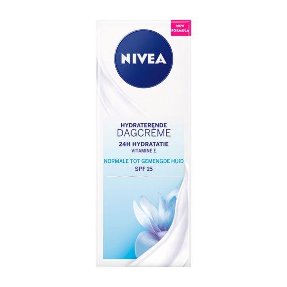 Nivea Dagcreme essentials product photo