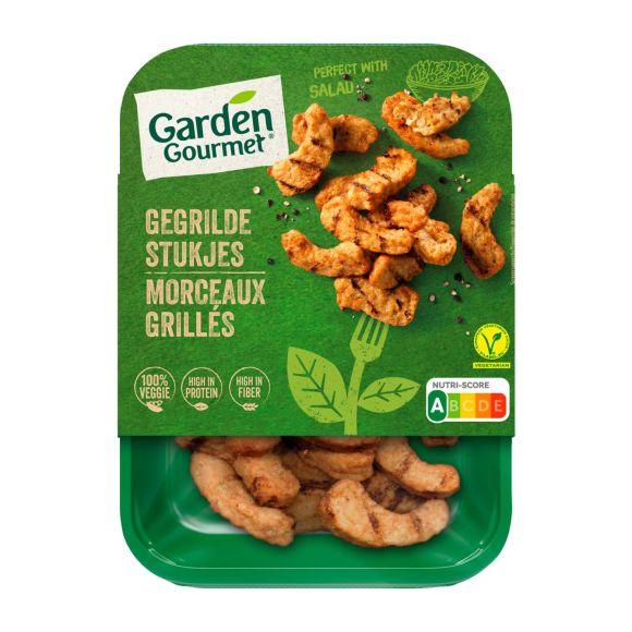 Garden Gourmet Gegrilde stukjes product photo