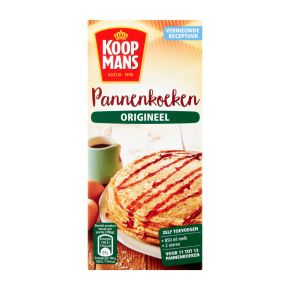 Koopmans Pannenkoeken origineel product photo