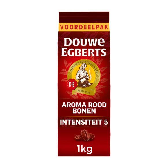 Douwe Egberts Aroma rood bonen product photo