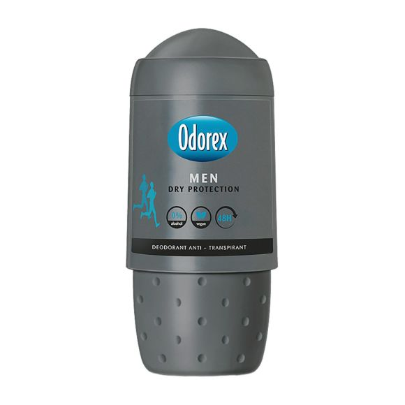Odorex Deoroller Men dry protect product photo